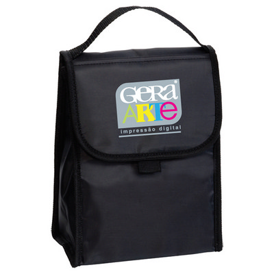 Picture of Foldable Lunch Cooler Bag