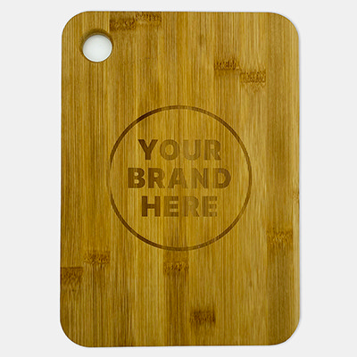 Picture of Bamboo Cutting Board (Large)