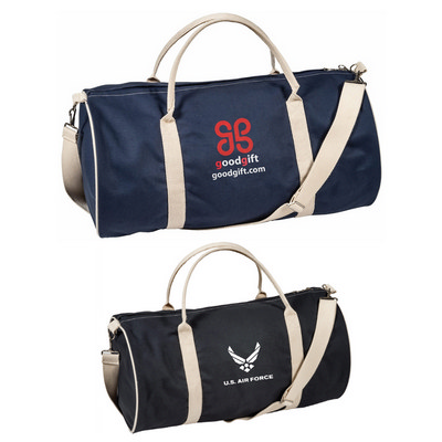 Picture of Cotton Duffle Bag