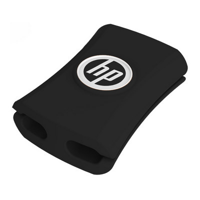 Picture of Snappi 1 Piece Cable Manager (Black)