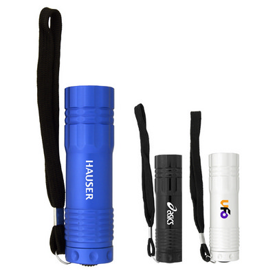 Picture of Industrial Triple LED Flashlight