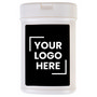 Antibacterial Wipes Oval Desk Canister