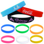 Branded Silicone Wristband