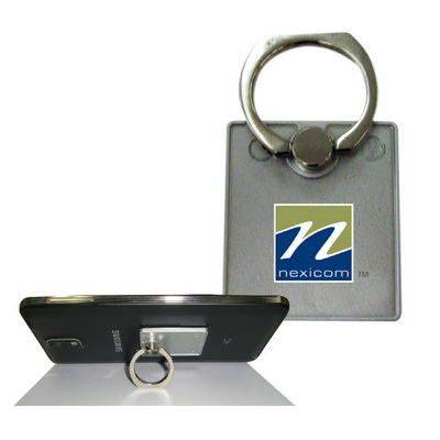 Picture of Mobile Phone Smart Ring & Stand