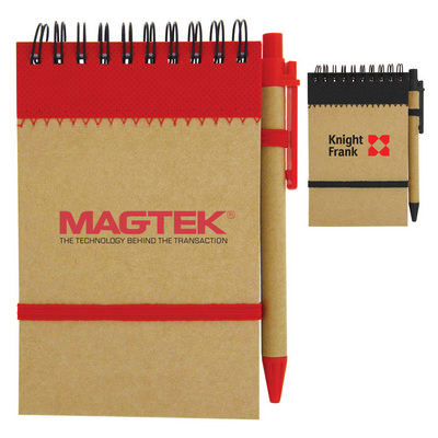 Picture of Recycled Jotter Pad
