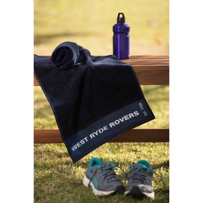 Picture of PhotoPlus Sports Towel