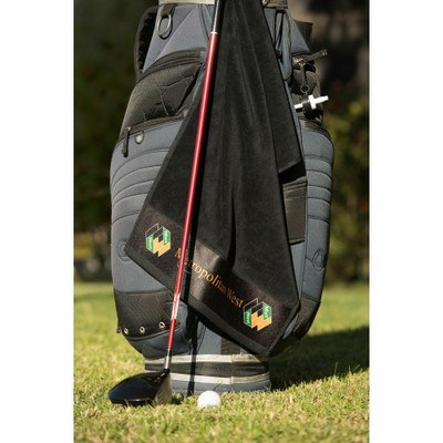 Picture of PhotoPlus Golf Towel