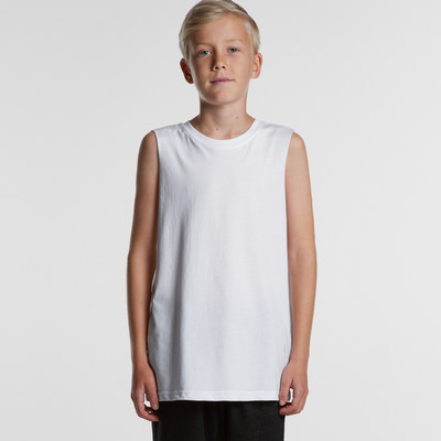 Picture of Youth Barnard Tank