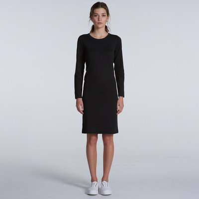 Picture of Mika Long Sleeve Dress