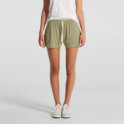 Picture of Jersey Short