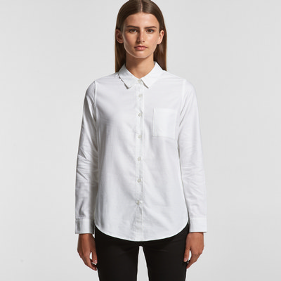 Picture of WoS Oxford Shirt