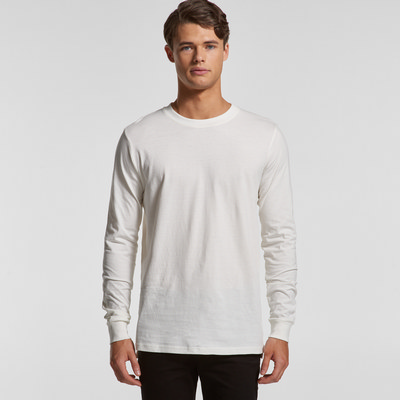 Picture of Base Organic Longsleeve