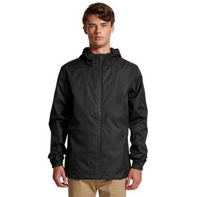 Picture of Section Zip Jacket