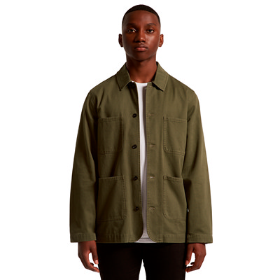 Picture of Chore Jacket