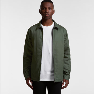 Picture of AS Colour Mens Service Jacket