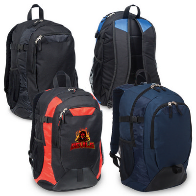Picture of Legend Boost Laptop Backpack