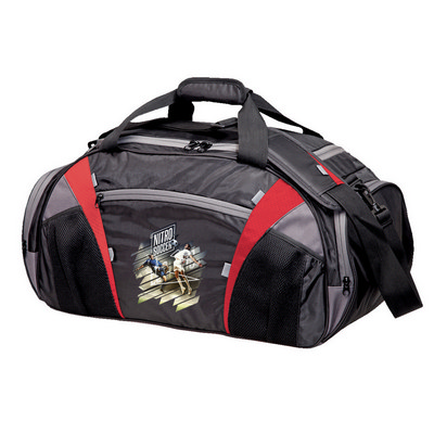 Picture of Legend Chicane Sports Bag
