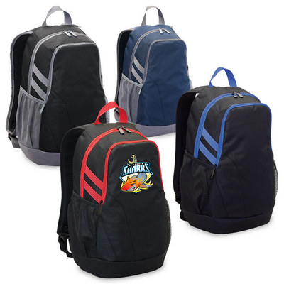 Picture of Legend Velocity Laptop BackPack