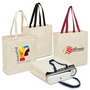 Legend Heavy Duty Canvas Tote with GussetBags | Totes