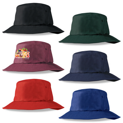 Picture of Legend Poly Viscose Bucket Hat