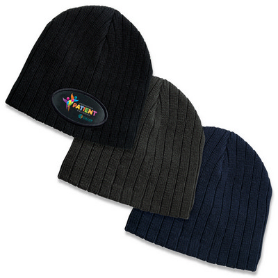 Picture of Legend Cable Knit Beanie