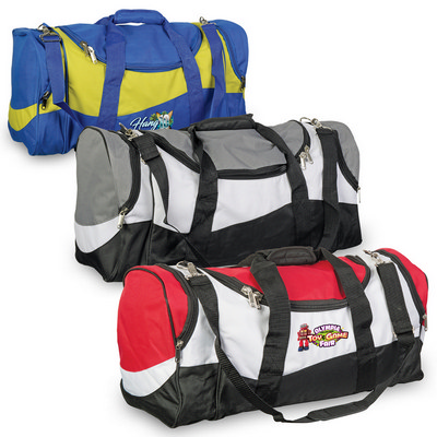 Picture of Legend Sunset Sports Bag
