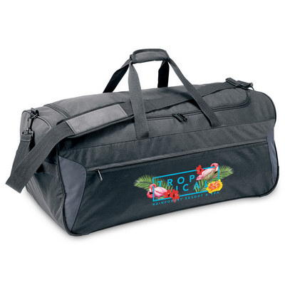 Picture of Legend Platform Wheeled Duffle