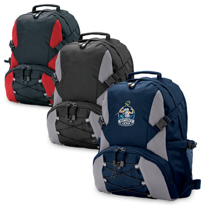 Picture of Legend Outdoor Backpack