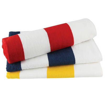 Picture of Legend Striped Towel