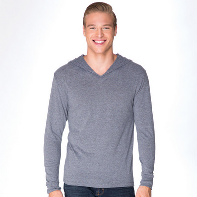 Picture of Next Level Apparel Unisex Tri-Blend HoodyJackets   Apparel   Hoodies and Sweaters