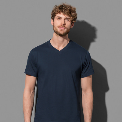 Picture of Stedman Collection Mens Classic-T V-neck