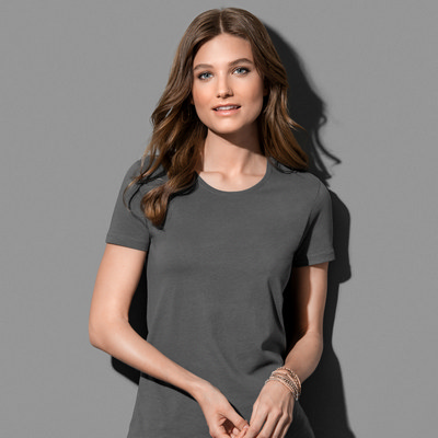 Picture of Stedman Collection Womens Classic-T Orga