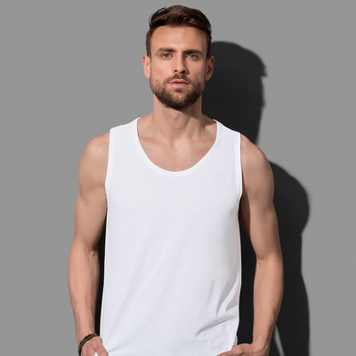 Picture of Stedman Collection Mens Classic Tank Top