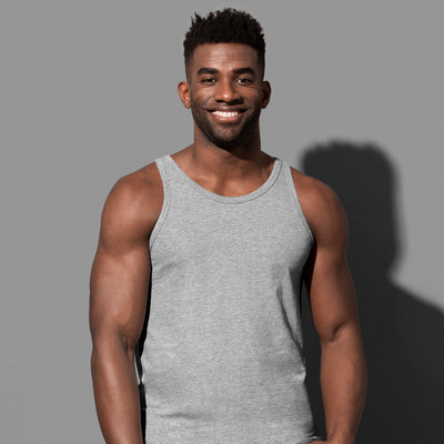 Picture of Stedman Collection Mens Tank Top