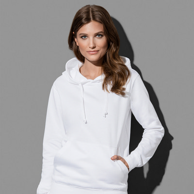 Picture of Stedman Collection Womens Hooded Sweatsh
