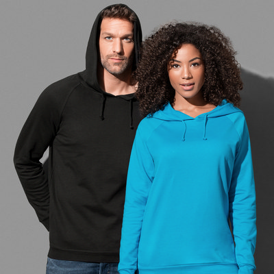 Picture of Stedman Collection Unisex Hooded Sweatsh