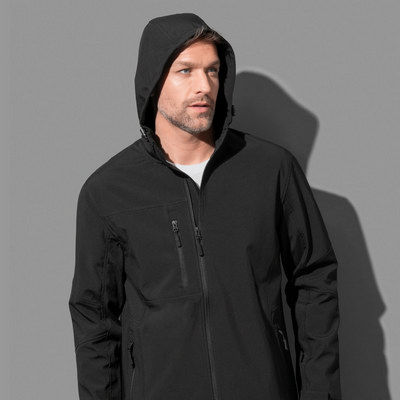 Picture of Stedman Collection Mens Active Softest S