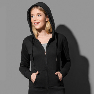 Picture of Stedman Collection Womens Active Sweatja