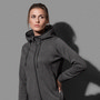 Stedman Collection Womens Recycled Scuba