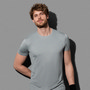 Stedman Collection Mens Active Sports-T