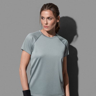Picture of Stedman Collection Womens Active Team Ra