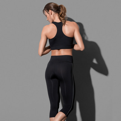 Picture of Stedman Collection Womens 3/4 Sports Tig