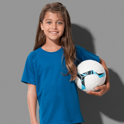 Picture of Stedman Collection Kids Active 140 RaglanApparel | Stedman Collection | Tees | St