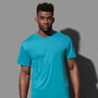 Stedman Collection Mens Active Cotton To