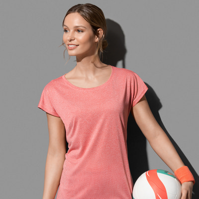 Picture of Stedman Collection Womens Recycled Sport