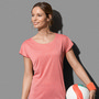 Stedman Collection Womens Recycled Sport