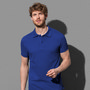 Stedman Collection Mens Henry Polo