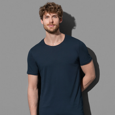 Picture of Stedman Collection Mens Finest Cotton-T