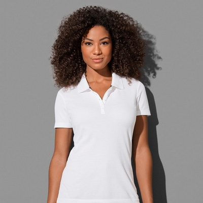 Picture of Stedman Collection Womens Premium Cotton