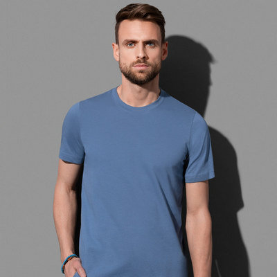 Picture of Stedman Collection Mens James Organic Cr